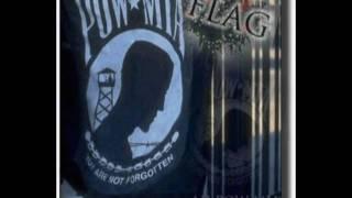 POW/MIA Flags