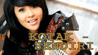 [1.70 MB] Kotak - Sendiri (New Version) Plus Lirik