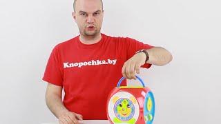 видео Купить музыкальные игрушки для детей в интернет магазине игрушек Toy.ru