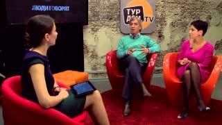 Мексиканский десант на ТурДом.TV, 26.02.2014
