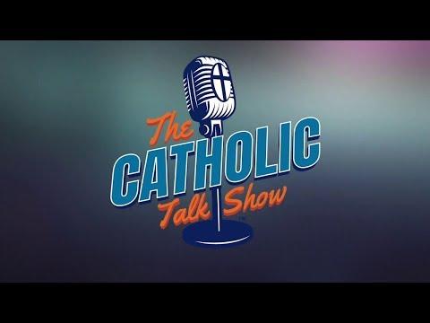 (Preview) Episode 9: The Catholic Church & Alcohol | The Catholic Talk Show