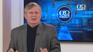 Luna speciala Intelegerea vremurilor - luna mai 2017, la Alfa Omega TV