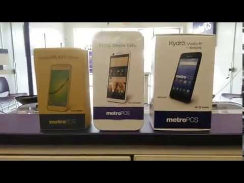 MetroPCS Kyocera wave vs HTC 626 vs Samsung Prime