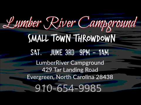 Lumber River Campground
