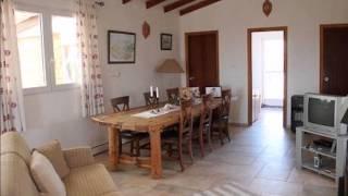 3 Bed, 3 Bath Country Villa for sale near Pinoso, Alicante 1897