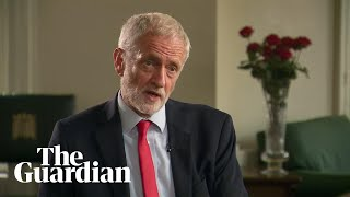 Corbyn backs new Brexit poll: 'We will give people the choice'