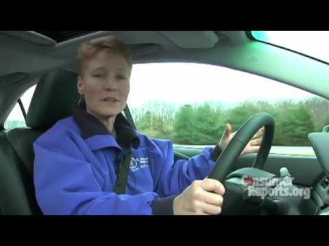Lexus HS 250h Review | Consumer Reports