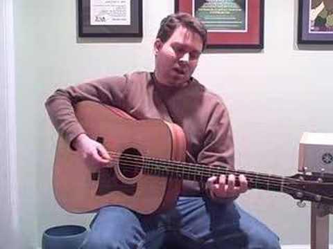 Christmas Song (Dave Matthews Band cover) - YouTube