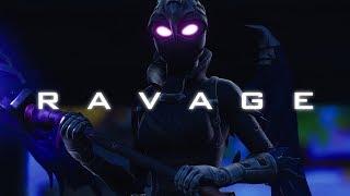 R A V A G E || Fortnite Short Film