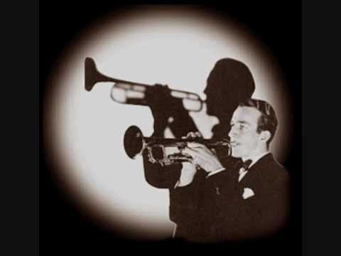Harry James ?  Jazz Trumpet Solo