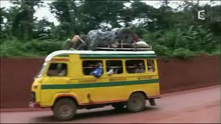 L'aventure africaine, 20 000 km a? ve?lo   Du Cameroun au Cong 4