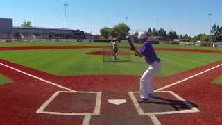 Jason DuMont - Shortstop - Class of 2017