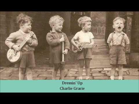 Dressin' Up   Charlie Gracie