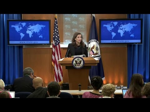 Daily Press Briefing - August 9, 2016