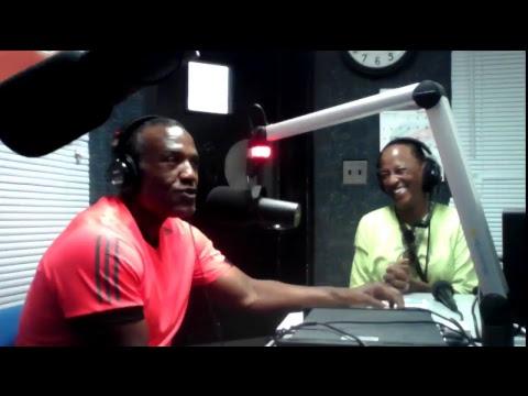 Bermuda Inside Sports talk Radio Nov 27th