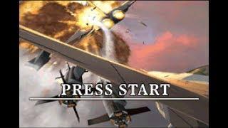 #005 \ Ace Combat Advance Playtrough