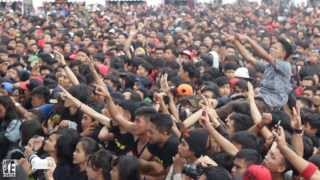 Alone At Last - JakCloth 2013 - B.O.A 2013 [ (YAS BUDAYA LAST SHOW) Official Video ]