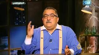 قصة مصري أقصاه وطنه فالتحق بتنظيم الدولة