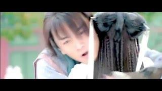 MV ถามโลกหล้า เพลงประกอบซีรี่ย์ มังกรหยก2 2014