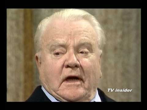 Parkinson BBC James Cagney (part two) 70s