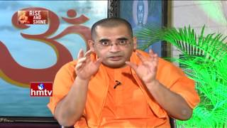Vivekananda On How to Gain Spirituality in Youth? |Swami Bodhamayanandha|Rise and Shine|EPI 222|HMTV