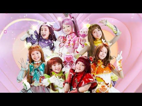 Download (Subs Chines) Dancing Baby Shining Return   Transformação/Live Finish