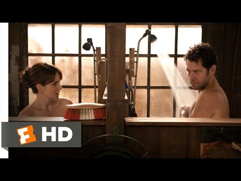 Admission (5/10) Movie CLIP - Nothing Improper Going On (2013) HD