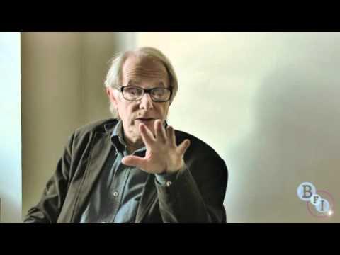Ask a filmmaker: Ken Loach   BFI