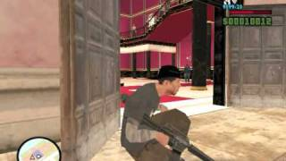 "GTA United - DYOM - ""Mansion Breakout"" With Download Link"