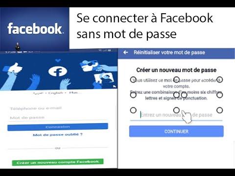 Connecter facebook me à Me Connecter