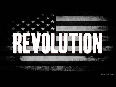 a rallying cry for the second american revolution youtube