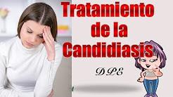 Tratamiento De La Candidiasis -  Tratamiento Por Desensibilización DPE para Candida