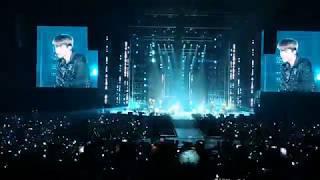 BTS 'FAKE LOVE' LIVE (BERLIN 16.10.2018)