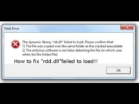 Crysis Failure to load the game dll | Tech Support Guy