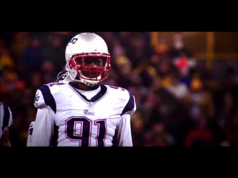 Best of Jamie Collins ᴴᴰ | 2013-16 Patriots