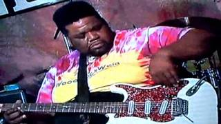 BUDDY MILES ( Guitare ) Born under a bad sign