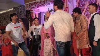 Ritesh Pandey Pawan Singh Khesari Lal Live Show