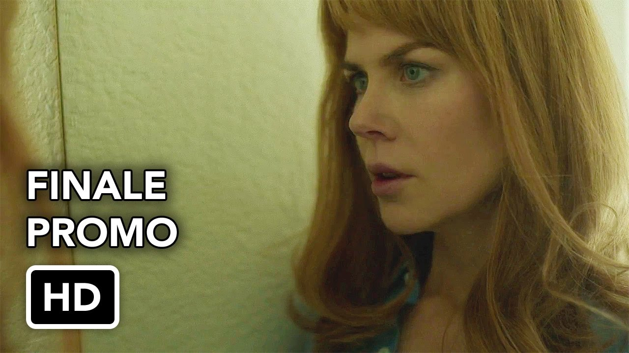 Big Little Lies 1x07 Promo You Get What You Need Hd Series Finale