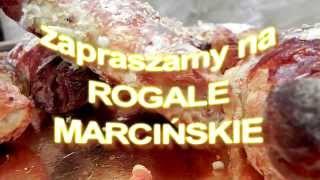 Rogale Marcińskie