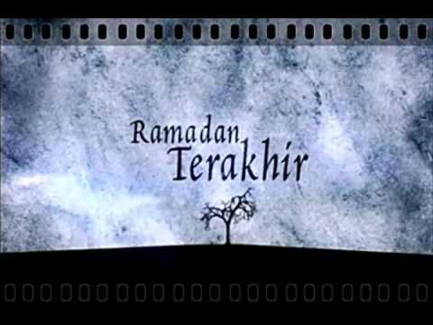 Jangan Lupa Namaku - OST Ramadhan Terakhir HQ