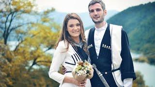 Грузия Свадьба Нини День рождения- Georgia-   საქართველო ქორწილი მოდის მოდელი ნინი დაბადების დღე
