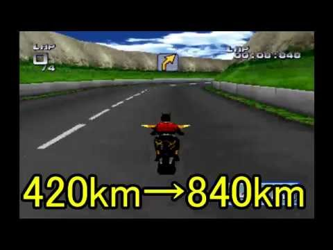 【仮面ライダー】バイクの性能チェック!【リトマス】