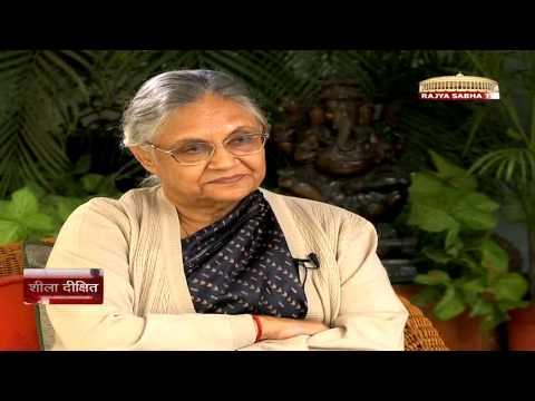 Tarkash with Sheila Dikshit