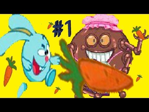 Смешарики: Догоняня #1 Хадачка ТВ