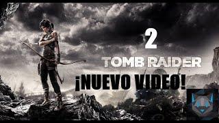 TOMB RAIDER-EP2-LA ISLA DE PERDIDA DE HIMIKO!!!