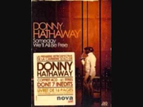 Donny Hathaway - Jealous Guy [Studio Version]