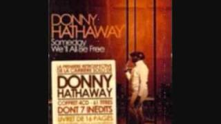 Donny Hathaway - Jealous Guy [Studio Version]