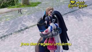 Gambar cover Story Wa Romantis Special Tahun Baru - Mobile Legends