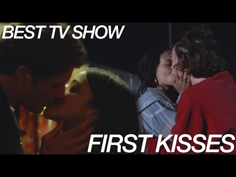 My Favorite Tv Show First Kisses Part 10