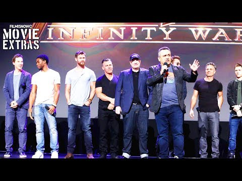 Download Youtube: Disney, Marvel Studios & Lucasfilm Live Action Full Panel Presentation D23 Expo 2017